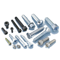 Bolts Manufacturer, Stainless Steel & Carbon Steel Bolts, Alloy Steel Bolts