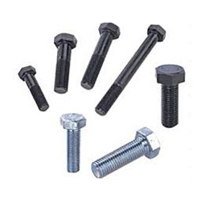 Hex Bolts Manufacturer, Brass Hex Bolts, Zinc Plated Hex Bolts