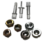 OEM Bolts, ODM Screws, OEM Nuts, ODM Washers, Customized Fasteners