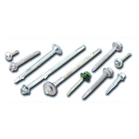 Self Drilling Screws Manufacturer, Stainless Steel Self-Drilling Screws