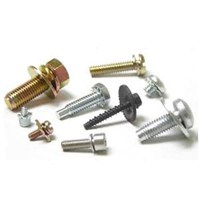 SEMS Screws Manufacturers, Stainless Steel SEMS Screws