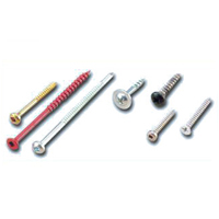 Tapping Screw Manufacturer, Stainless Steel Tapping Screws