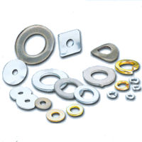 Stainless Steel Washers Manufacturers, Washers Suppliers